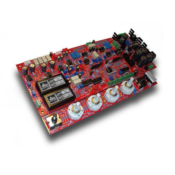 SB4000 PCB PARTS KIT